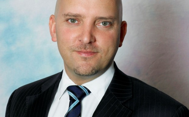Matthew Arnold, Senior ETF Strategist bei State Street Global Advisors / SPDR