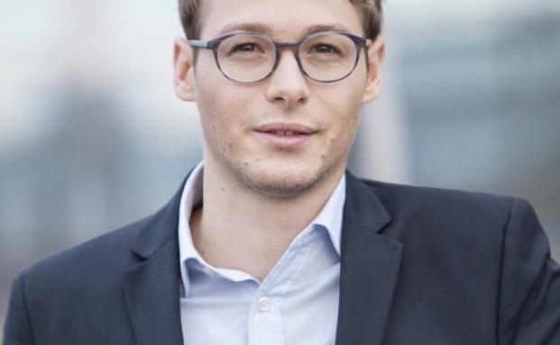 Marc Profitlich und Niclas Schmidlin (v. li.)