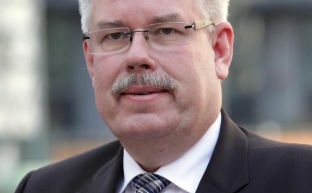 Michael Gillessen, Leiter des Vermögensverwalter Offices bei Berenberg