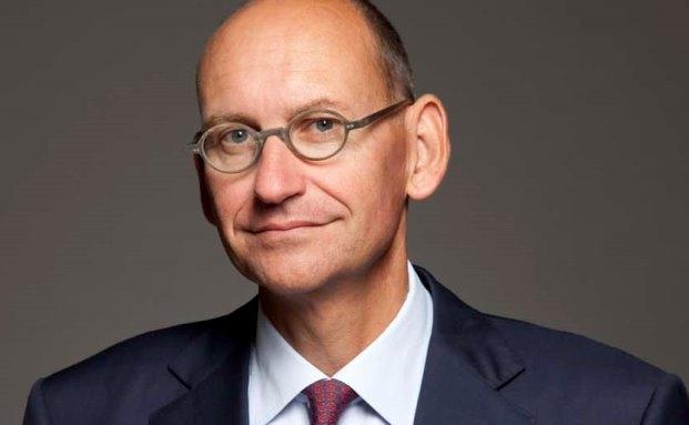 """Daniel Stelter, Gründer des auf Strategie und Makroökonomie spezialisierten Think Tanks """"Beyond the Obvious"""""""