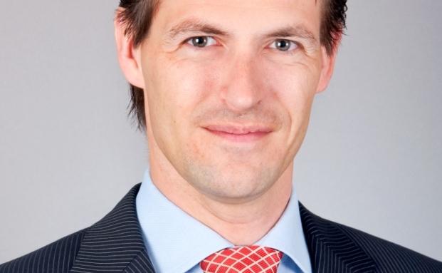 Joep Huntjens, Leiter Kredite Asien bei ING Investment Management am Standort Singapur