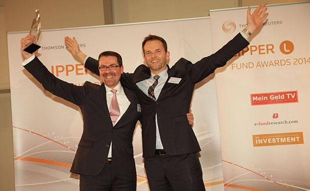 Lipper Fund Awards 2014: Die besten Fonds über drei, fünf und zehn Jahre