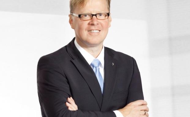 Jürgen Uwira, Geschäftsführer Project Real Estate Trust