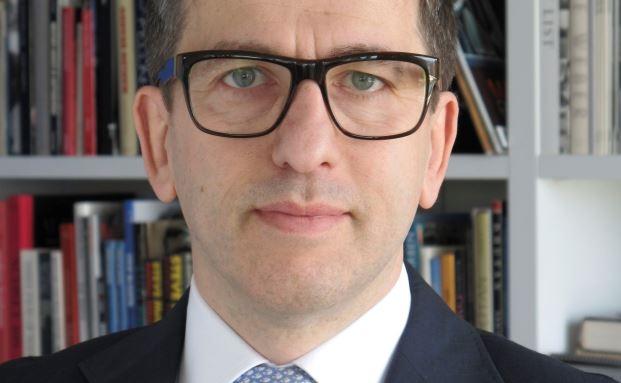 Spiros Margaris, Margaris Advisory