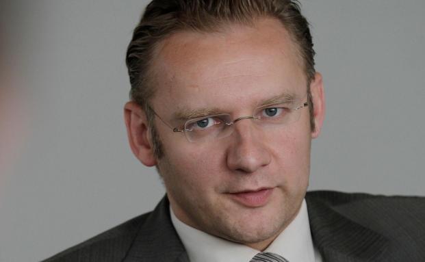 Eckhard Sauren, Chef und Gründer von Sauren Fonds-Service|© Foto: Anna Mutter