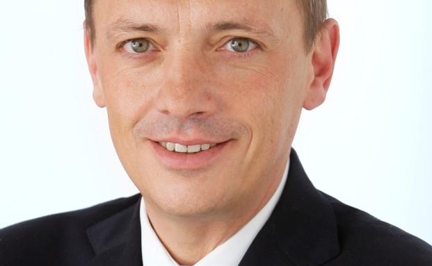 Peter Willisch, Chef fürs Portfolio Management bei Patrizia Deutschland