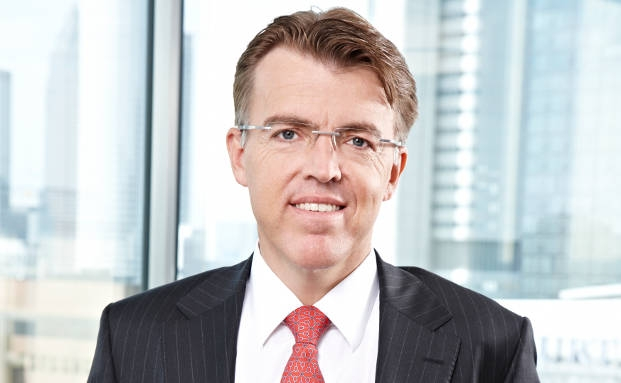 Armin Eiche, Leiter des Wealth Management der Pictet-Gruppe in Deutschland