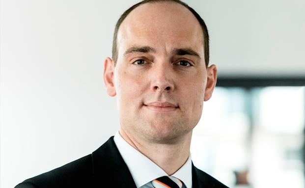 Stefan Riecher