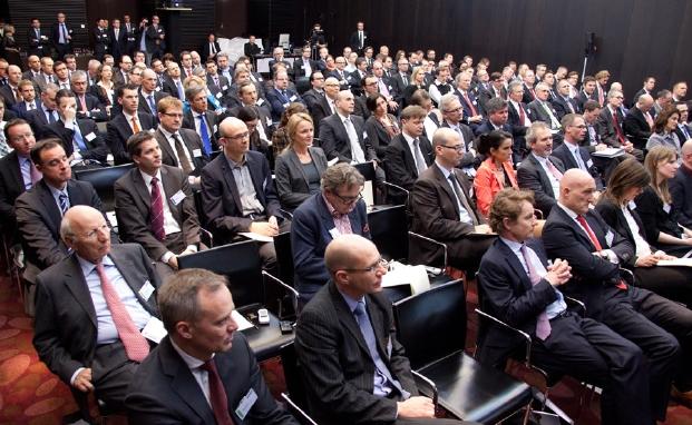 Der private banking kongress 2013 in München: Auch die diesjährige Veranstaltung findet im Münchener Sofitel-Hotel statt: Bildstrecke folgt in Kürze