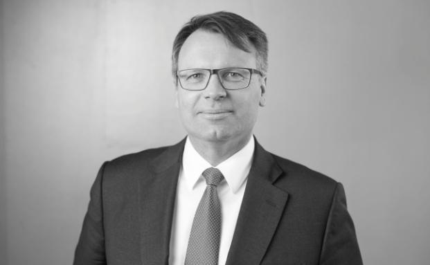 Peter Raskin