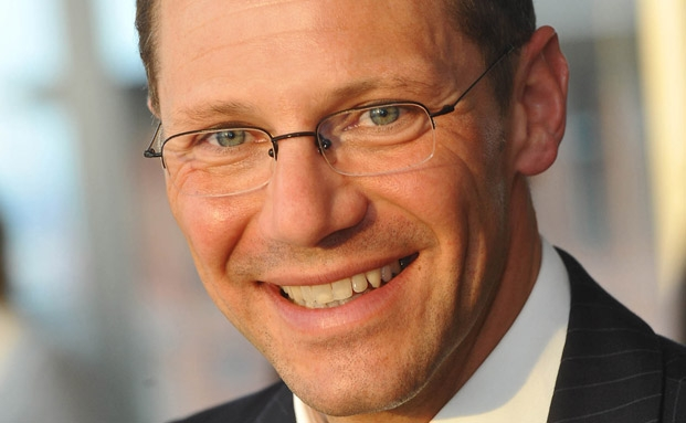 Axel Riedel, Head of Intermediary Business bei SSgA