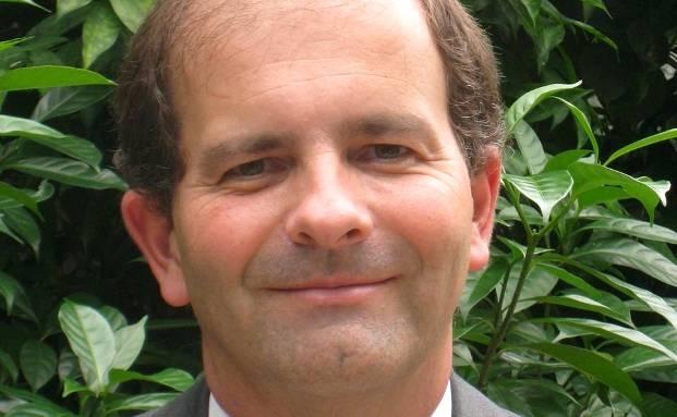 Fabrice Jacob, Mitgründer und Vorstand von JK Capital Management