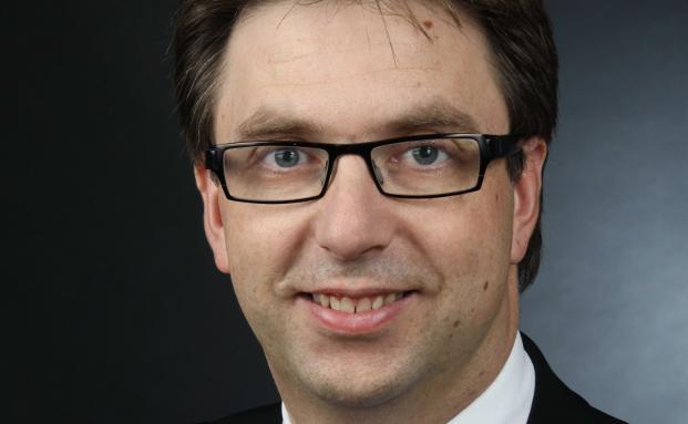 Reinhard Pfingsten, Anlage-Chef von Hauck & Aufhäuser