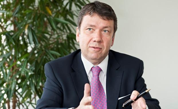 Klaus-Dieter Erdmann von MMD