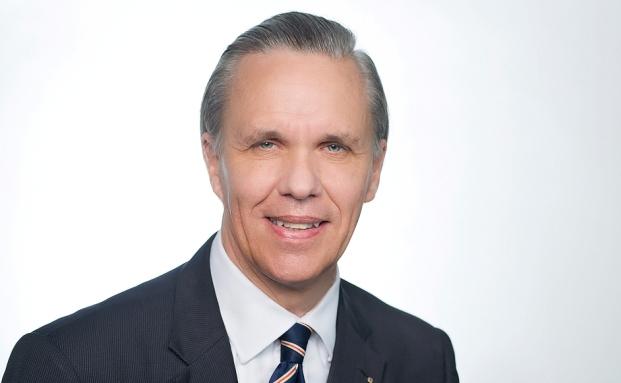 Bruno Schmidt-Voss