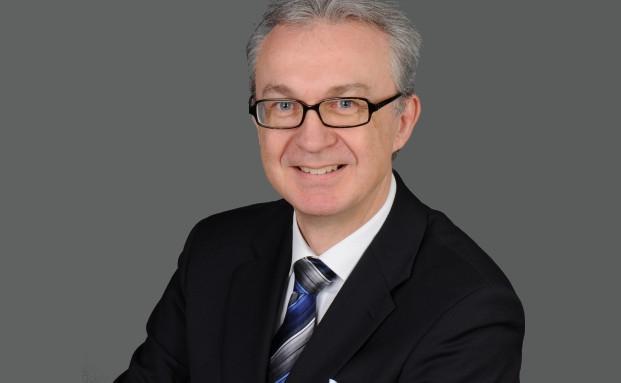 Reimund Schulz, Geschäftsführer der Famos Immobilien GmbH
