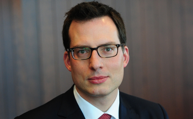 Andreas Zöllinger, Fondsmanager BGF European Equity Income Fund, Blackrock