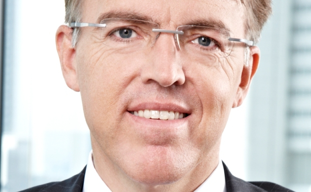Armin Eiche, Leiter des Wealth Management der Pictet-Gruppe in Deutschland  | © Carina Jahn Fotodesign
