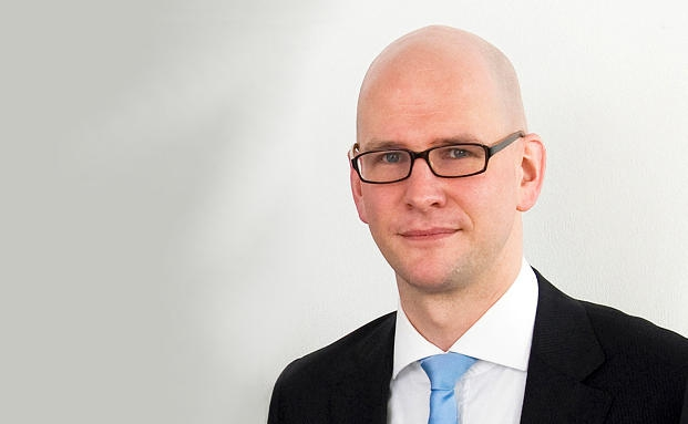 Andreas Harms, Redakteur beim private banking magazin