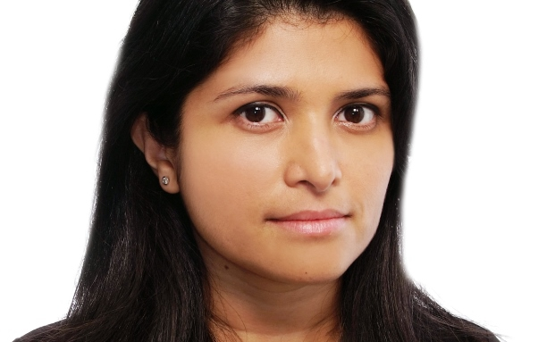 Alia Yousuf, leitende Portfoliomanagerin für Asien-Anleihen bei ING Investment Management