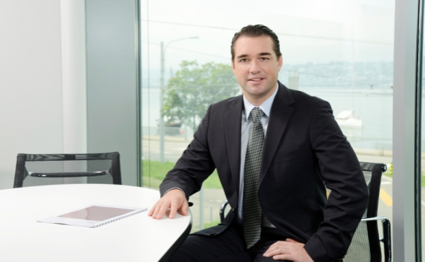 Philipp Good: Fondsmanager des Anleihefonds Fisch Bond Global Corporates (Foto: Fisch AM)