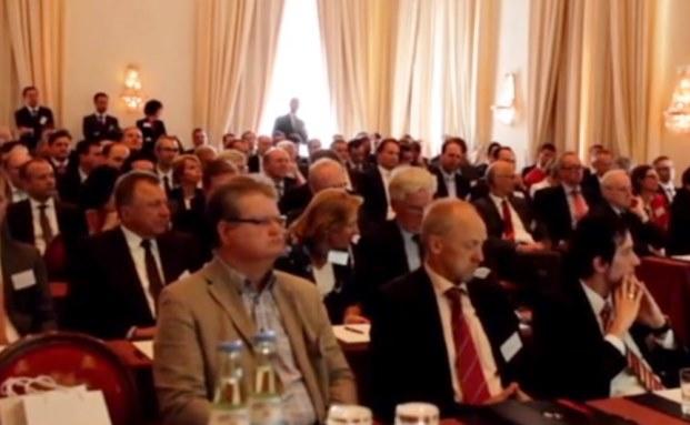 Absicherungsstrategien im Niedrigzinsumfeld: Das war die FinPro 2014