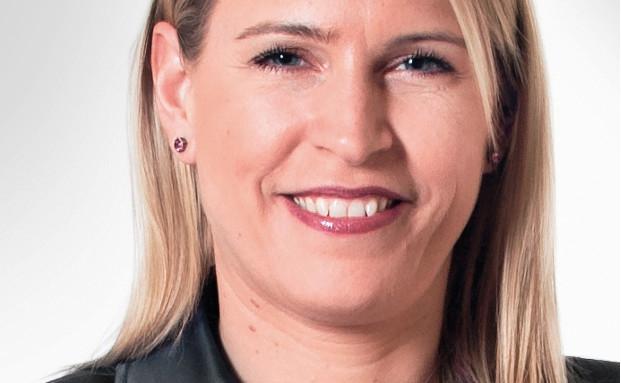 Melanie Kösser, zuständig für den Bereich Kundenberatung und Marketing bei Fidecum