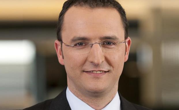 Michael Reuss, geschäftsführender Gesellschafter der Huber, Reuss & Kollegen Vermögensverwaltung in München