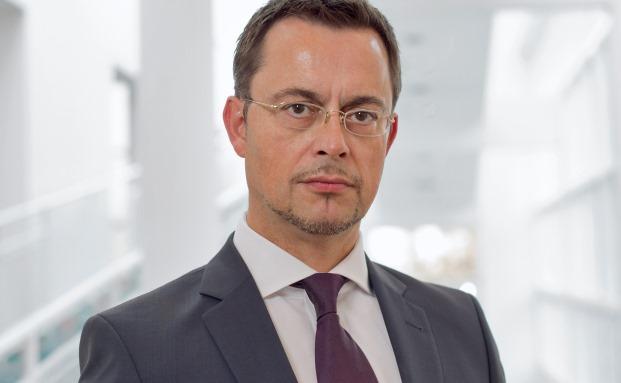 Andere Verantwortung, mehr Verantwortung: Metzler-Partner Johannes Reich