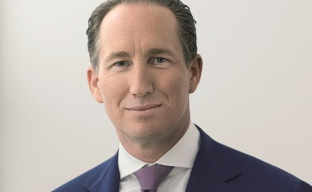 Björn Robens, Vorstandssprecher der BHF-Bank|© BHF-Bank Aktiengesellschaft