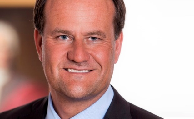 Stefan Keitel ist seit September 2013 CIO bei der Berenberg Bank