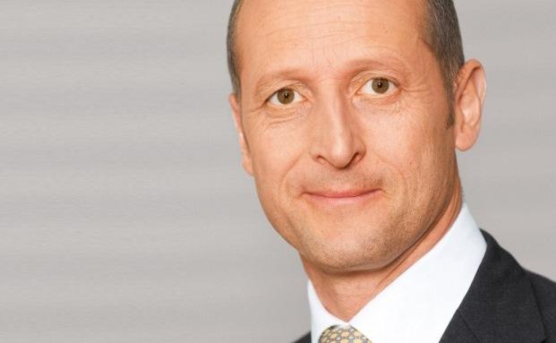 Vorstand Peter Haid ist für das Wealth Management der BW-Bank zuständig