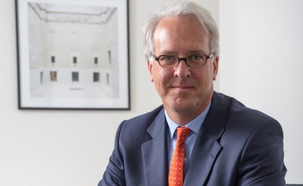 Georg Graf von Wallwitz, Geschäftsführer Eyb & Wallwitz Vermögensmanagement