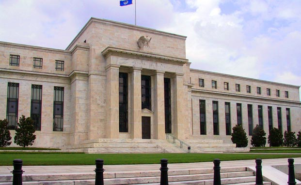 Federal Reserve (Foto: Wikimedia, Rdsmith4)