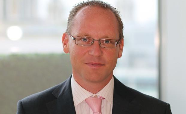 Stephen Hunnisett, neuer Kredit-Analyst für Europa, den Nahen Osten und Afrika (EMEA-Region) bei Schroders