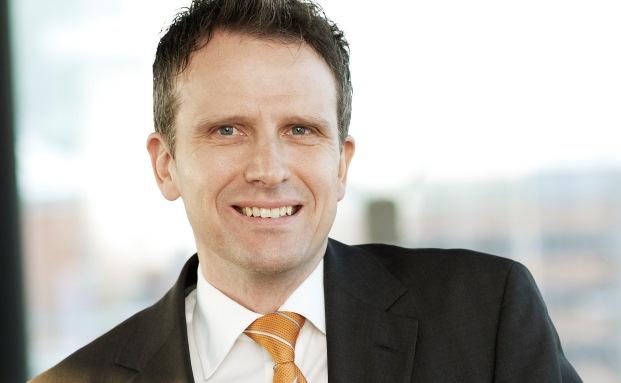 Martin Schilling, Leiter Corporate Finance von PwC Schweiz