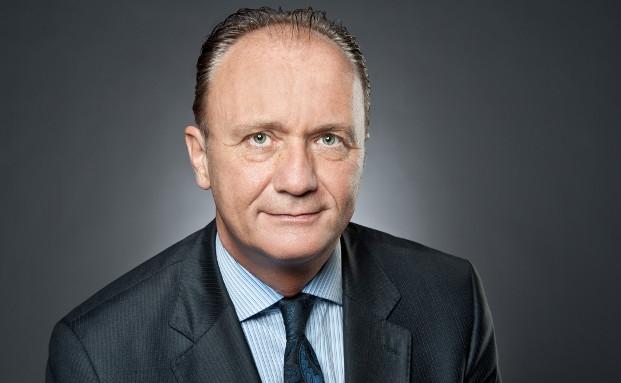 Volker Gronau (54) ist seit April 2013 Chefsvolkswirt des Vermögensverwalters USM Finanz
