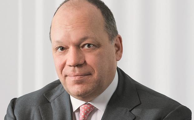 Verlässt zum Jahresende das Bankhaus Metzler: Frank-Peter Martin