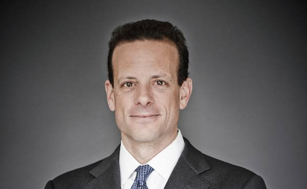 Alexander Friedman wird neuer GAM-Chef