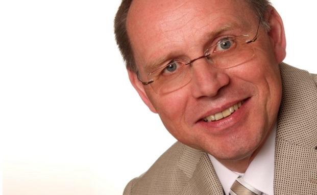 Firstfive-Vorstand Jürgen Lampe