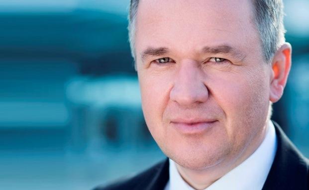 Richard Lechner ist Steuerberater, Aufsichtsratsvorsitzender einer AG, Autor und Redner