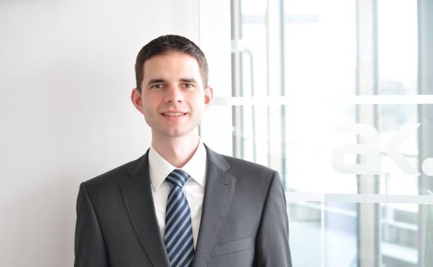 Neu bei Albrecht, Kitta & Co.: Ex-Berenberg-Banker Michael Wittek