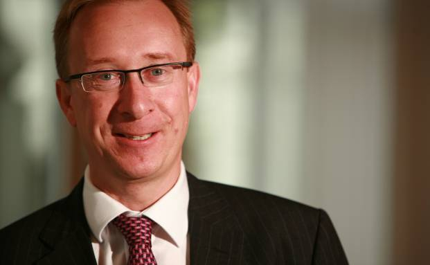 Richard Woolnough managt den M&G Optimal Income