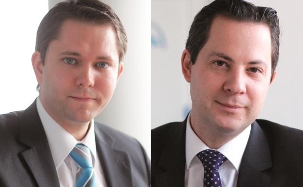 Die Autoren Jens-Hendrik Janzen und Steffen Follner sind Rechtsanwälte bei Menold Bezler Rechtsanwälte Partnerschaft in Stuttgart und betreuen dort die Bereiche Kapitalmarkt und Bankrecht.|© Menold Bezler