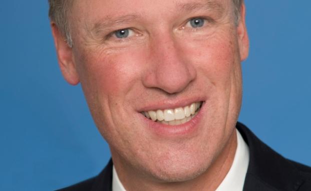 Andreas Schmidt-von Rhein leitet das Risikomanagement bei Fereal.