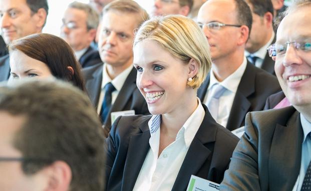 private banking kongress: Das Publikum genießt spannende Vorträge|© Christian Scholtysik, Patrick Hipp