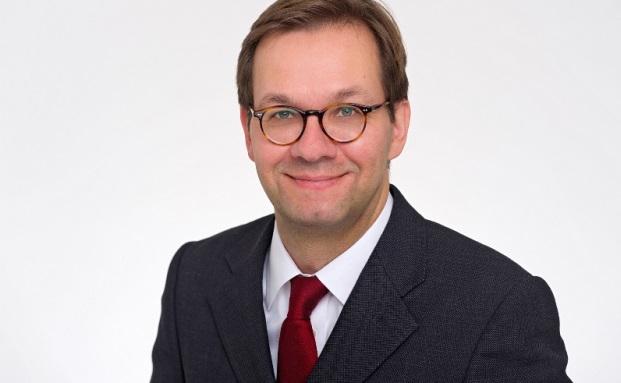 Ulrich Wernitz, früher Berlin & Co., jetzt Edmond de Rothschild Deutschland