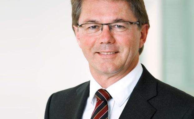 Erich Steinsdörfer, Geschäftsführer und Vorsitzender der Geschäftsleitung des Deutschen Stiftungszentrums DSZ|© Bussenius & Reinicke/Stifterverband