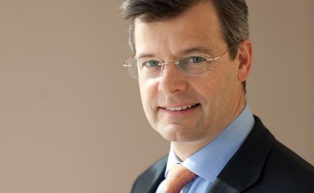 Der neue Leiter Private Banking bei der Falcon Private Bank