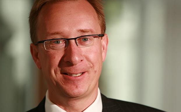 Richard Woolnough, Fondsmanager des M&G Optimal Income